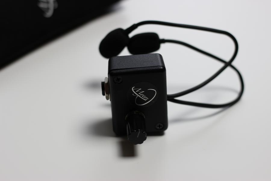 Микрофон для баяна-аккордеона
